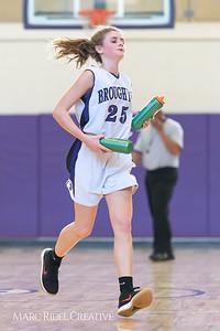 Broughton girls JV basketball vs Hoggard. 750_8084