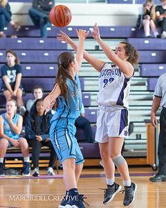 Broughton girls JV basketball vs Hoggard. 750_7942