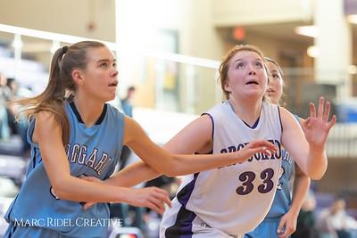 Broughton girls JV basketball vs Hoggard. 750_8052