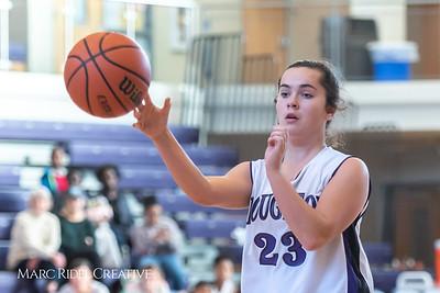 Broughton girls JV basketball vs Hoggard. 750_7964