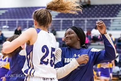 Broughton girls varsity basketball vs Hoggard. 750_8668