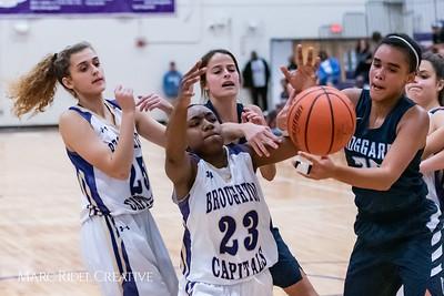 Broughton girls varsity basketball vs Hoggard. 750_8844