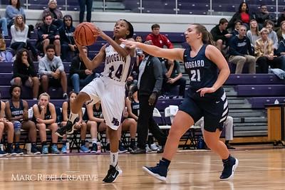 Broughton girls varsity basketball vs Hoggard. 750_8713