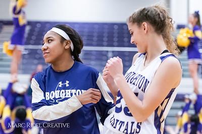 Broughton girls varsity basketball vs Hoggard. 750_8667