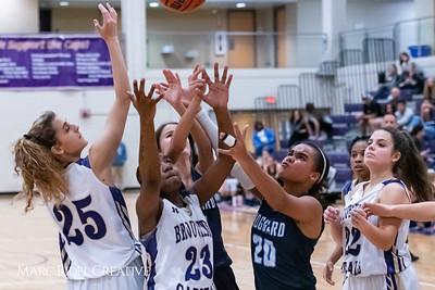 Broughton girls varsity basketball vs Hoggard. 750_8842