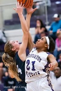 Broughton girls varsity basketball vs Hoggard. 750_8672