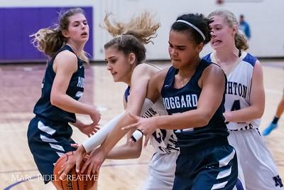Broughton girls varsity basketball vs Hoggard. 750_8847