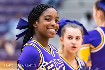 Broughton girls varsity basketball vs Hoggard. 750_8641