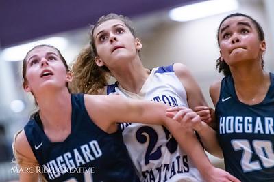 Broughton girls varsity basketball vs Hoggard. 750_8839