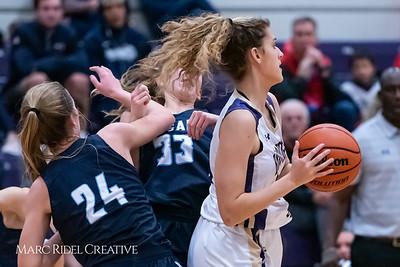Broughton girls varsity basketball vs Hoggard. 750_8765