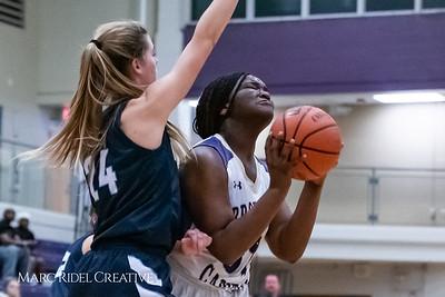 Broughton girls varsity basketball vs Hoggard. 750_8818