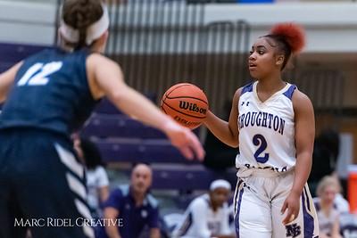 Broughton girls varsity basketball vs Hoggard. 750_8725