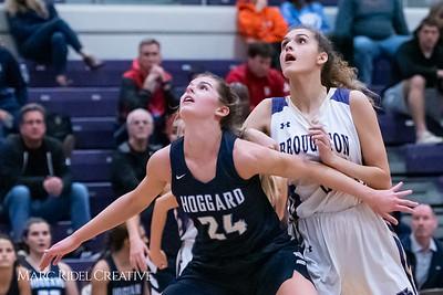 Broughton girls varsity basketball vs Hoggard. 750_8763