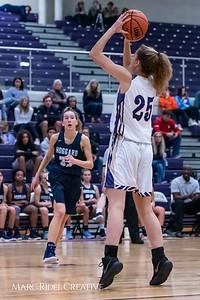 Broughton girls varsity basketball vs Hoggard. 750_8777