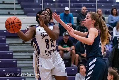 Broughton girls varsity basketball vs Hoggard. 750_8699