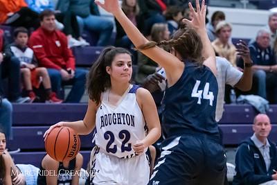 Broughton girls varsity basketball vs Hoggard. 750_8822