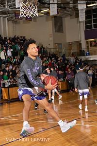Broughton boys varsity basketball vs Leesville. Cap-7 Championship Game. February 22, 2019. D4S_1112