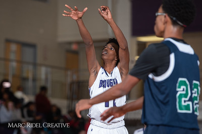 Broughton boys JV basketball vs Leesville. February 4, 2019. 750_2145