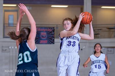 Broughton girls JV basketball vs Leesville. February 4, 2019. 750_1947