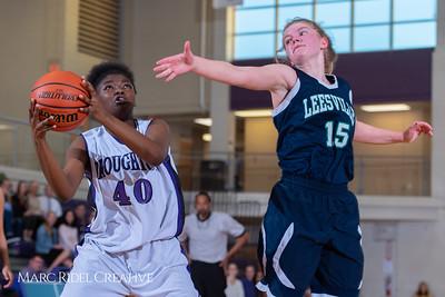 Broughton girls JV basketball vs Leesville. February 4, 2019. 750_1921