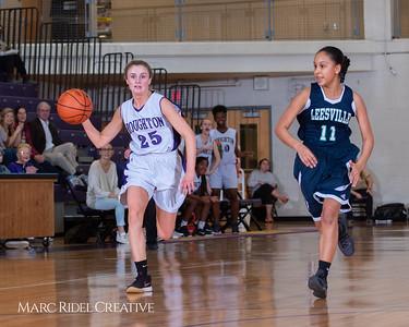 Broughton girls JV basketball vs Leesville. February 4, 2019. 750_1915