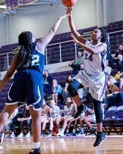 Broughton girls JV basketball vs Leesville. February 4, 2019. 750_2017