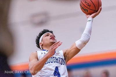 Broughton boys varsity basketball vs Middle Creek. January 21, 2019. 750_5295