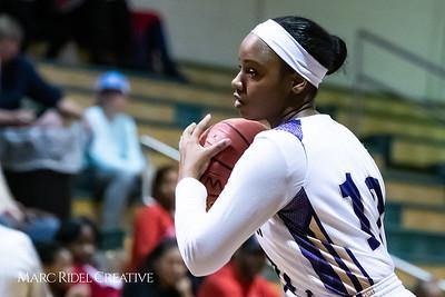 Broughton girls varsity basketball vs Rolesville. MRC_8815