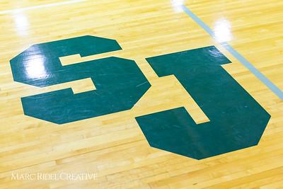 Broughton girls varsity basketball vs Rolesville. 750_9410