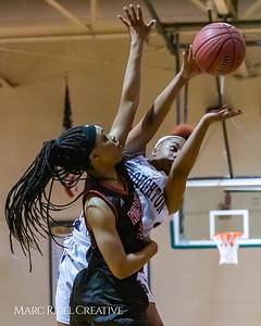 Broughton girls varsity basketball vs Rolesville. MRC_8752