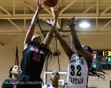 Broughton girls varsity basketball vs Rolesville. MRC_8809