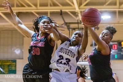 Broughton girls varsity basketball vs Rolesville. MRC_8774