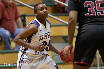 Broughton girls varsity basketball vs Rolesville. MRC_8797