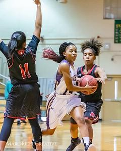 Broughton girls varsity basketball vs Rolesville. MRC_8780