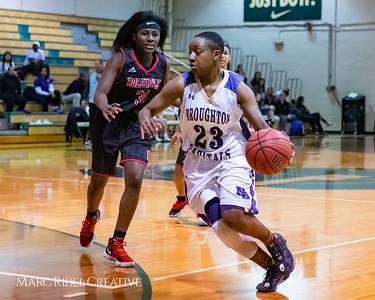 Broughton girls varsity basketball vs Rolesville. 750_9397