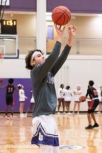 Broughton basketball vs Roleville. November 29, 2018, MRC_4761