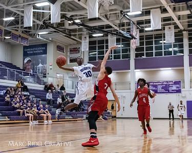 Broughton basketball vs Roleville. November 29, 2018, MRC_4642