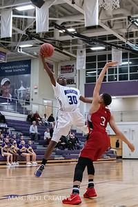 Broughton basketball vs Roleville. November 29, 2018, MRC_4643