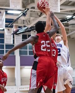 Broughton basketball vs Roleville. November 29, 2018, MRC_4625