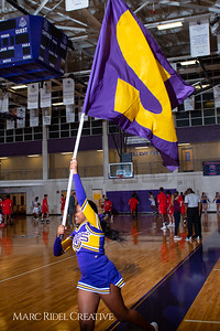 Broughton boys JV basketball vs Sanderson. February 11, 2019. 750_5516