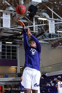 Broughton boys JV basketball vs Sanderson. February 11, 2019. 750_5524