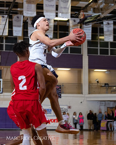 Broughton boys varsity basketball vs Sanderson. Play 4 Kay. January 17, 2019. 750_4761