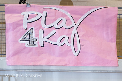 Broughton girls varsity basketball vs Sanderson. Play 4 Kay. January 17, 2019. 750_4385