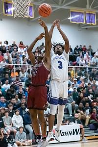 Broughton boys varsity basketball vs Trinity. 750_9971