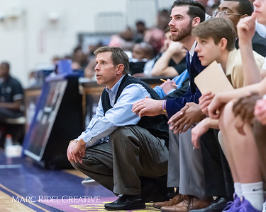 Broughton boys varsity basketball vs Trinity. 750_9961