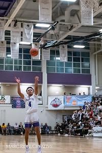 Broughton boys varsity basketball vs Trinity. MRC_9323
