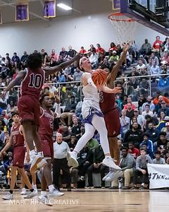 Broughton boys varsity basketball vs Trinity. MRC_9332