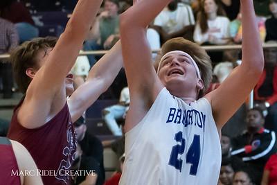 Broughton boys basketball vs Virginia Episcopal. MRC_9620
