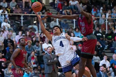 Broughton boys basketball vs Virginia Episcopal. 750_0209