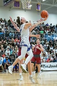 Broughton boys basketball vs Virginia Episcopal. MRC_9687
